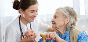 Long Term Healthcare